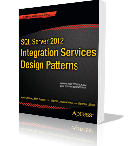 SQL Server 2012 Integration Services Design Patterns comes out tomorrow!