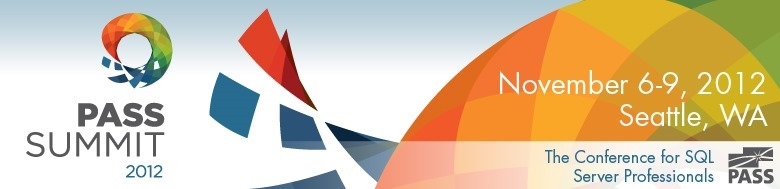 Learn more about SSIS Design Patterns at the 2012 PASS Summit