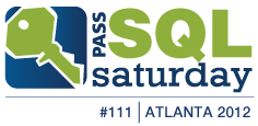 Speaking at SQL Saturday #111 | Atlanta