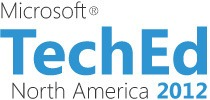 Presenting at TechEd North America 2012