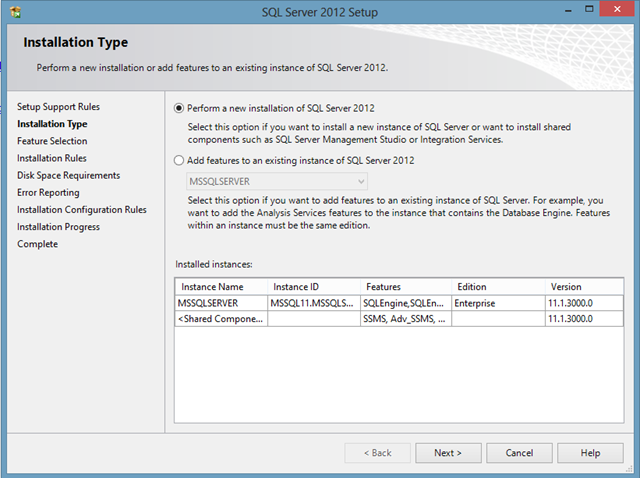Installing SSIS for Visual Studio 2012 – Matt Masson