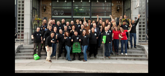 SQL Saturday Dublin – this weekend!